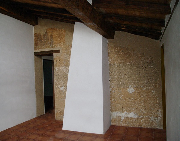 restauracion casa