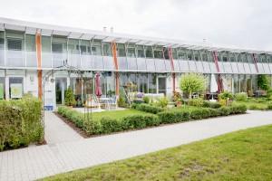 edificios de Solar City
